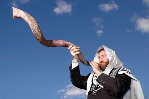 Shofar_trumpet