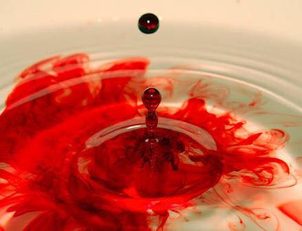 dropblood
