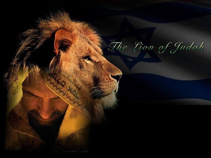 lionofjudahyeshua