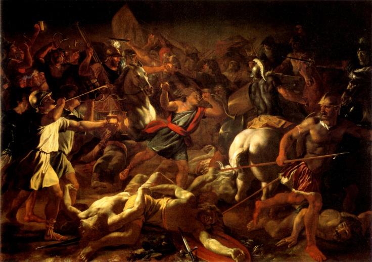 battle-of-gideon-against-the-midianites-16261