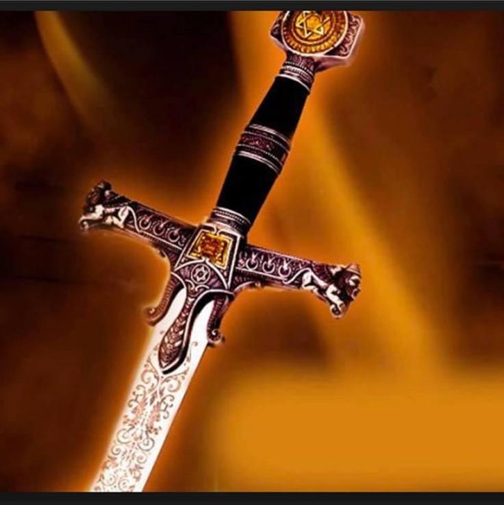 swordoftheLord