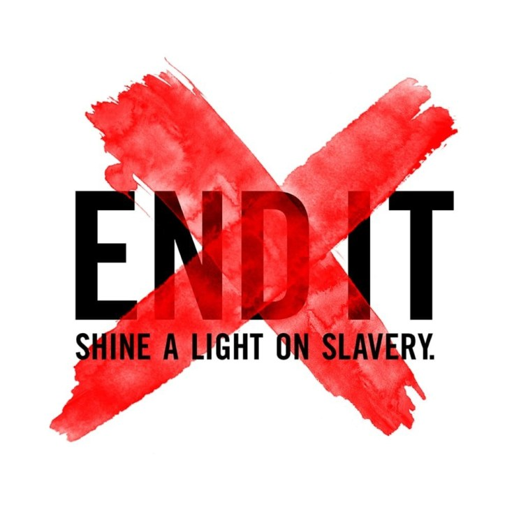 END IT Logo