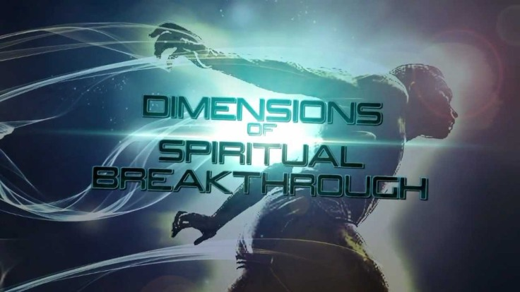 breakthroughdimensions