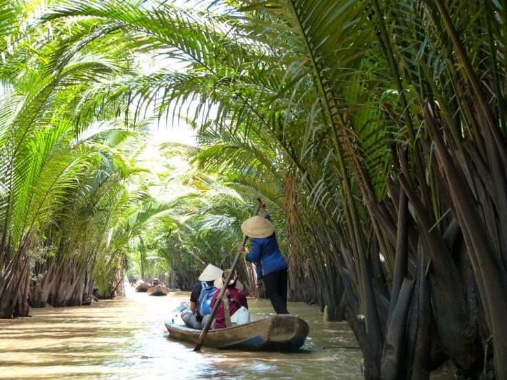 Mekong-Delta