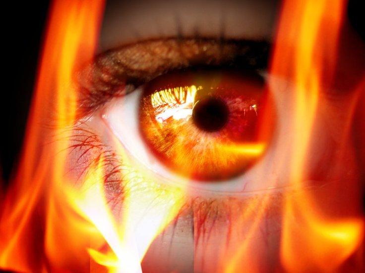eyeoffire