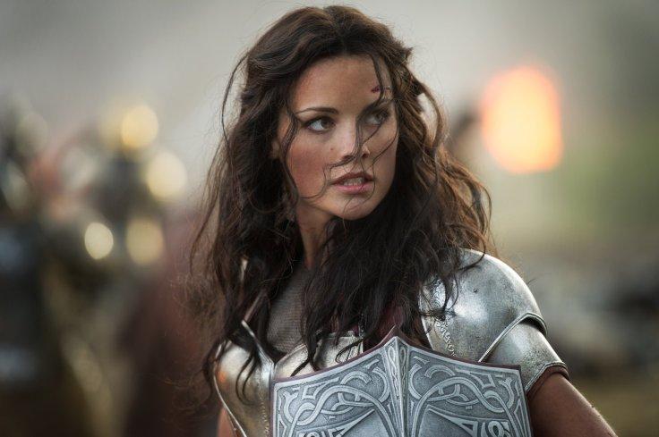 womanwarrior